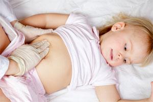Может ли возникнуть аппендицит у малыша?