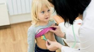 Формы заболевания по характеру клинических проявлений