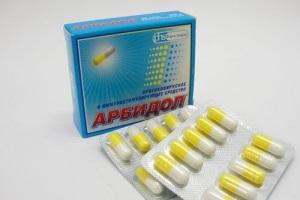Медикаментозные методы лечения
