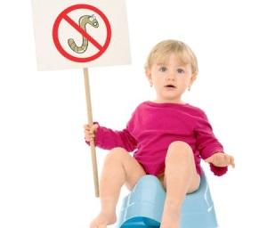 Аскариды у детей: симптомы и лечение