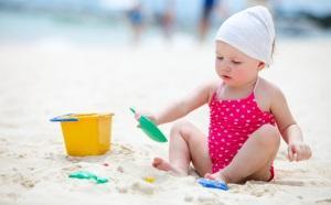 Акклиматизация: симптомы у детей