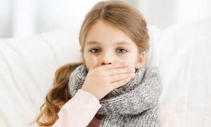 Фолликулярная ангина у детей: лечение