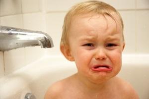 Клинические проявления у малышей до 7 лет