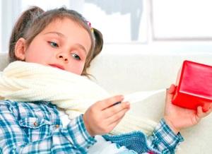 Особенности заболевания глотки