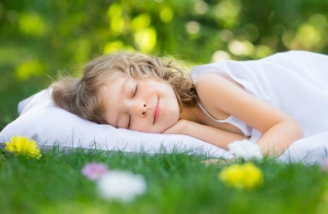 Коррекция образа жизни ребенка