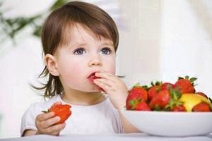 Группы продуктов питания по степени аллергизирующей активности