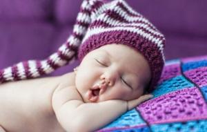 Пахнет от новорожденного или детей до года