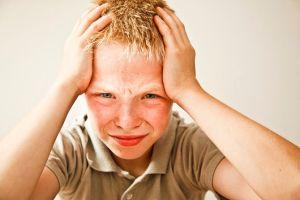 Разновидности детской астении