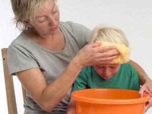 Симптомы и признаки ацетонемического синдрома