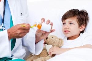 Цели лечения детей