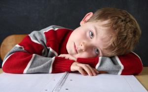 Клинические проявления в зависимости от возраста ребенка