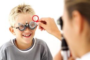 Лечение спазма аккомодации у детей
