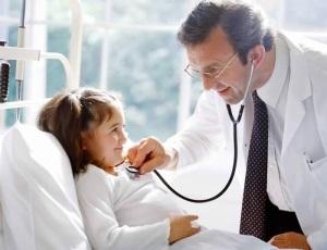 Воспаление легких - симптомы у детей