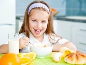 Профилактика и диета для ребенка