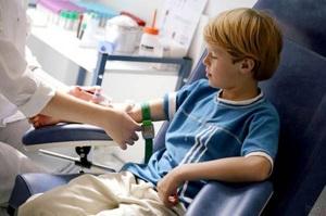 Лечение и процедуры