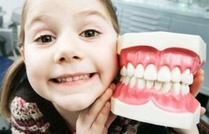 Бруксизм у детей: причины и лечение
