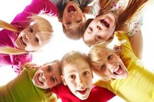 Как детям можно заразиться?