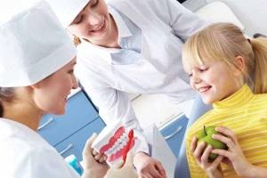 Методы лечения десен в стоматологии