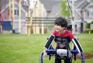Ортопедические приспособления для ходьбы