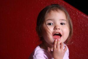 Какие неприятные ощущения испытывает ребенок?