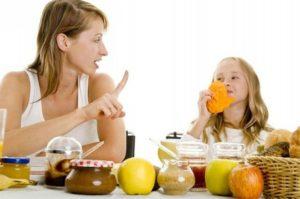 Специальная диета и меню
