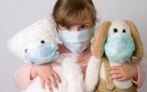Возбудитель заболевания и пути заражения