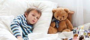 Чем опасно заболевание для малыша?