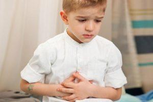 Гастрит у детей: симптомы и лечение