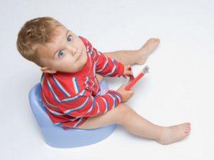 Геморрой у детей - лечение