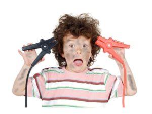 Гиперактивность у детей дошкольного возраста: лечение