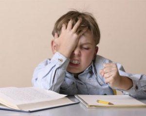 Симптомы и признаки синдрома