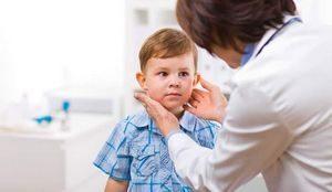 Патогенез во время гипервитаминоза у детей