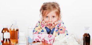 Общая информация о недуге