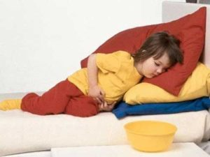 Как отличить болезнь от пищевого отравления?