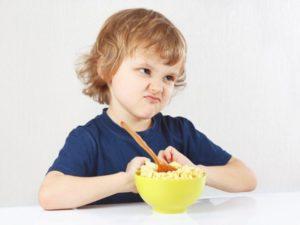 Симптомы и признаки заражения ребенка