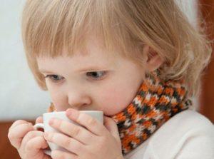 Особенности питания во время болезни