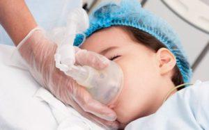 Операция и послеоперационный уход за малышом