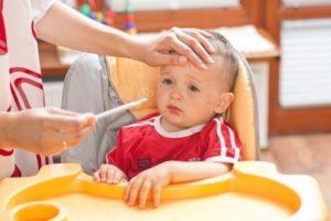 Почему возникают частые приступы у ребенка?