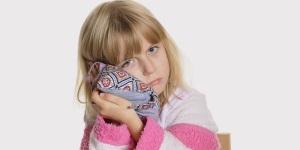 Зубная боль у ребенка - чем снять?
