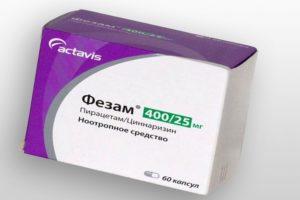 Медикаментозная терапия и препараты