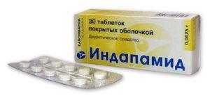 Консервативное лечение препаратами