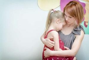 Задержка психического развития у детей - симптомы