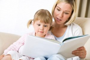 Профилактика расстройств произношения у малышей