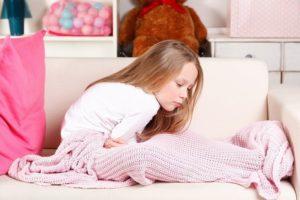Чем опасно заболевание для ребенка?
