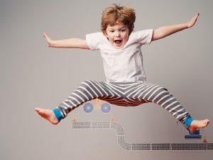 Как связано с гиперактивностью у ребенка?
