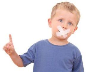 Дизартрия у детей с нормальным психофизическим развитием