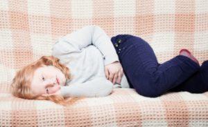 Дизентерия - симптомы у детей