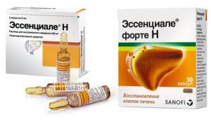 Применение медикаментов для лечения