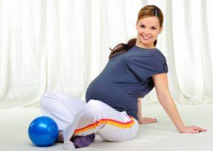Профилактика при беременности
