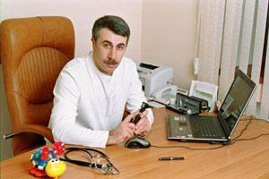 Советы родителям от доктора Комаровского